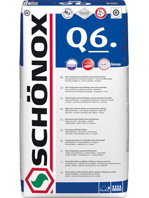 Schönox Q6 Kleber