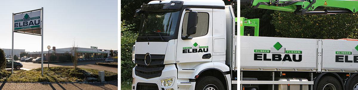 Profi-Service von Ihrem ELBAU-Team